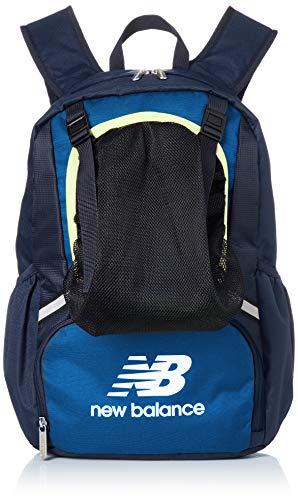 [ニューバランス] バックパック 17ℓ ロイヤルブルー One