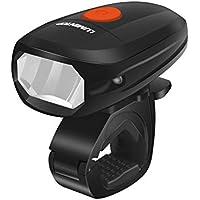 LUMINTOP USB Rechargeable IP68 Waterproof Bicycle Headlight