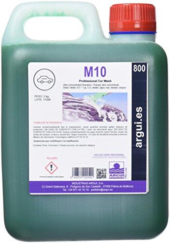 ARGUIPRO Line M10 - Detergente Neutro Extra Brillo para