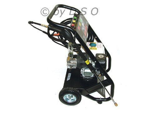 2,200 Psi 5.5hp 4 Stoke OHV Petrol Pressure Washer 1855ERA