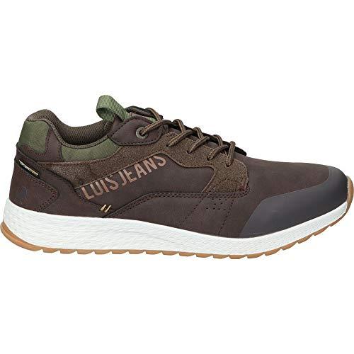 Zapato Deportivo - Lois 64053M- Marron, 45