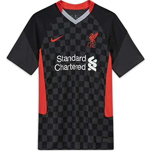Liverpool FC Third Men's Stadium Soccer Jersey- 2020/21 (M)