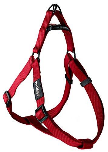 Karlie Hundegeschirr DogX2Go, XL, 60-90 cm, rot