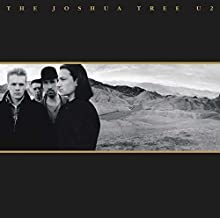 The Joshua Tree Remastered
