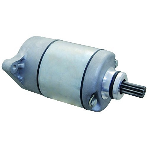 New Starter Replacement For Arctic Cat & Suzuki ATV 400 LT-A400F LT-A400FC Eiger 3545-016 3313-719 3545-016 31210-PWB1-900 SM-14241 31100-38F00