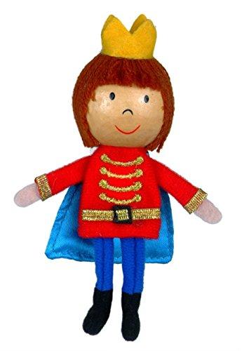 Crafts Marionnette de Prince Multicolore (1)