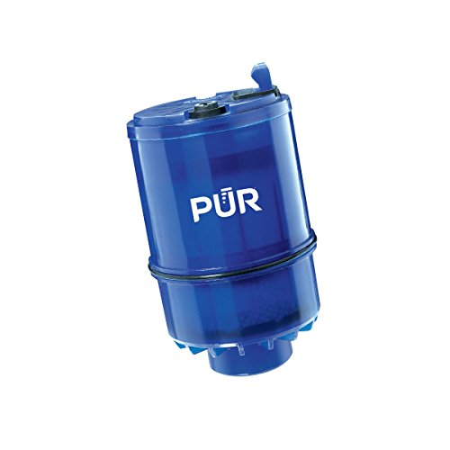 PUR RF-9999-3 MineralClear Faucet Replacement Water Filter Refill, 3-Pack