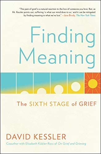 Finding Meaning The Sixth Stage of Grief product image