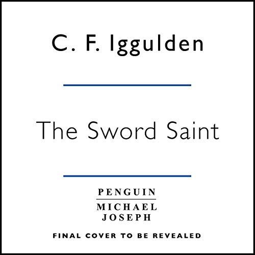 The Sword Saint cover art