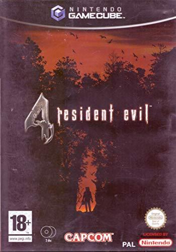 Resident Evil 4[PAL es]