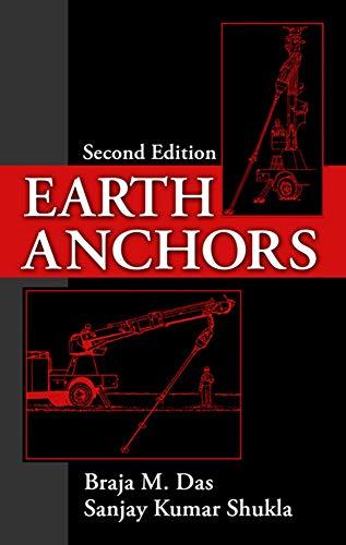 Earth Anchors