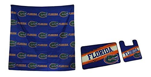 Florida Gators NCAA Full Body Pillow (19x54 )