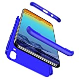 FHXD Compatible with Samsung Galaxy M10 Case Shockproof
