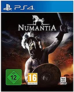 Numantia for PlayStation 4
