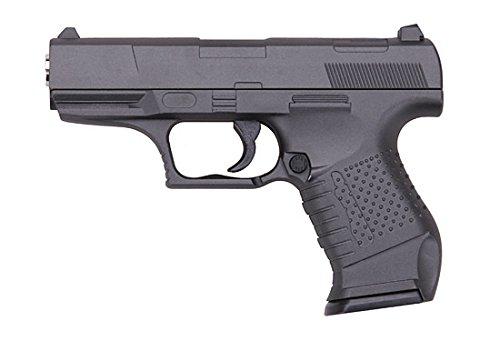 Galaxy Pistola para airsoft G.19, resorte (0,5 julios)