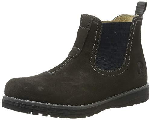 PRIMIGI Jungen PCA 44110 Chelsea Boots, Grau (Grigio Scuro 4411011), 33 EU