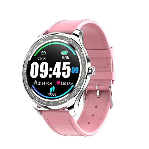 kuoleopa Smart Watch for Men Women,IP67 Swimming Waterproof...
