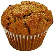 Davids Pumpkin Muffin Batter, 8 Pound -- 2 per case.