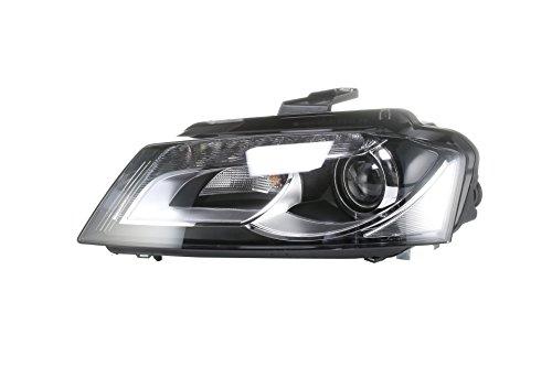 HELLA 1EL 009 648-391 Hauptscheinwerfer - Bi-Xenon/LED - D3S/P24W/PSY24W/W5W - 12V - Ref. 20 - links