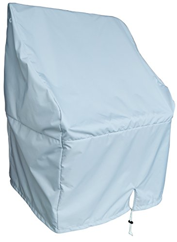 Leader Accessories New Gray Heavy Duty Waterproof Boat Center Console Cover
