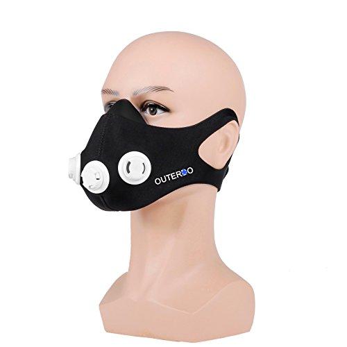 Outerdo - Máscara 2.0 para...