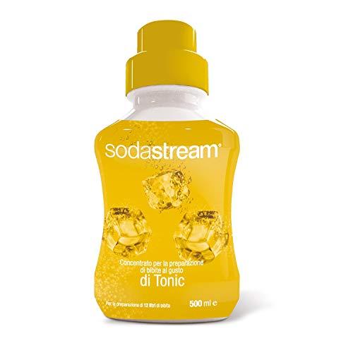 SodaStream Stärkungsmittel Sirup, 500ml