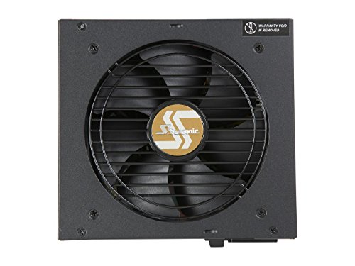 Build My PC, PC Builder, Seasonic SSR-650FM