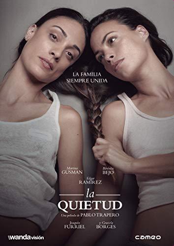 La Quietud [DVD]