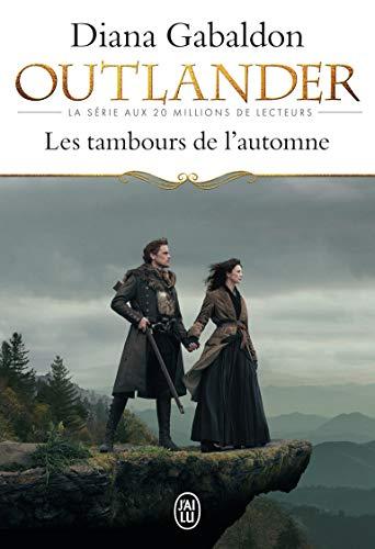 Outlander, 4:Les tambours de l'automne