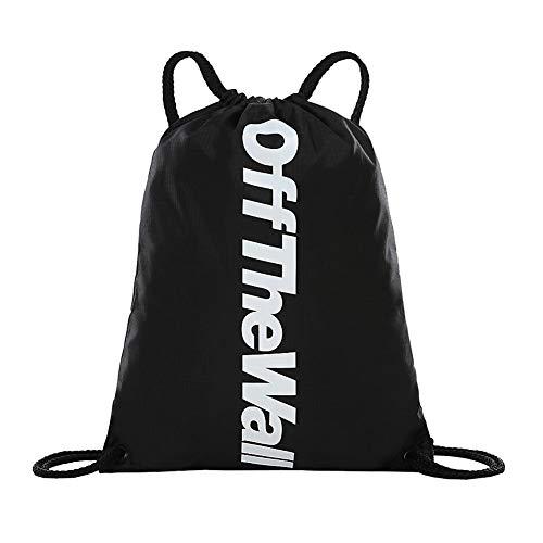 Vans League OTW Bench Bag - Black