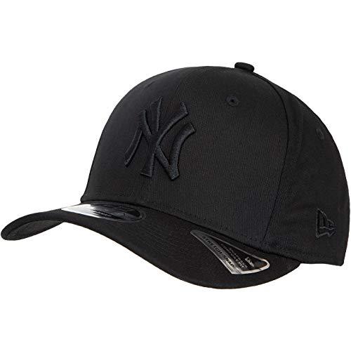 New Era NY Yankees Tonal 9Fifty Cap (M/L, Black)