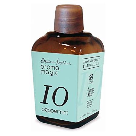 Aroma Magic Peppermint Oil, 20 Ml