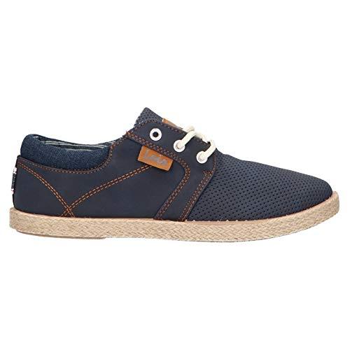 LOIS JEANS Sneaker für Junge und Mädchen 60097 107 Marino Schuhgröße 33