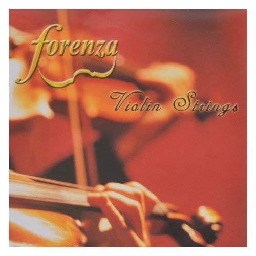 Forenza FA13VLA Corde per Violino di Misura da 4/4 e da 3/4