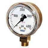 WIKA Automotive Replacement Fuel Pressure Gauges