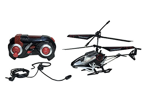 SkyRover Voice Command Helicopter Toy