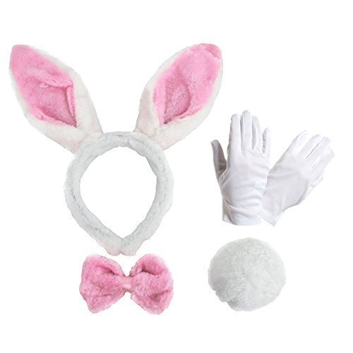 - Bunny Fancy Dress Uk
