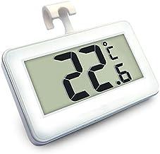 Termómetro de congelador digital Termómetro de
