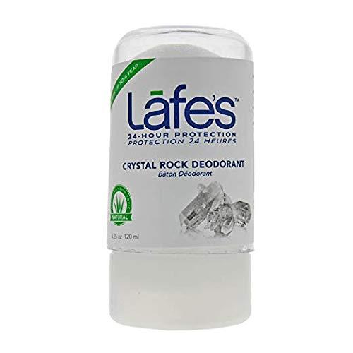 Desodorante Natural Cristal Stick - 120g - Lafe´s, Lafe´s