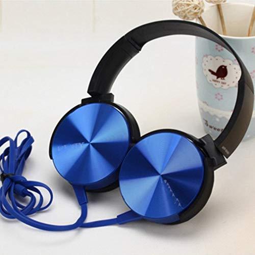Leoboone Casque de Protection auditive Professionnel pour Sony MDR-XB450