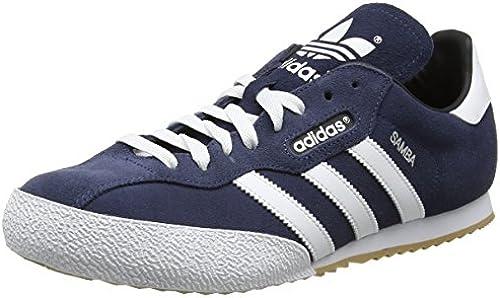 adidas adidas adidas Herren Samba Super Suede Turnschuhe  billig