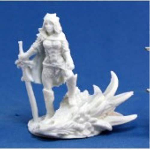 Reaper Bones: Janan, Female Dragon Slayer