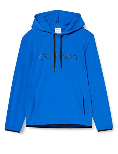 Calvin Klein męska bluza z kapturem piżama top