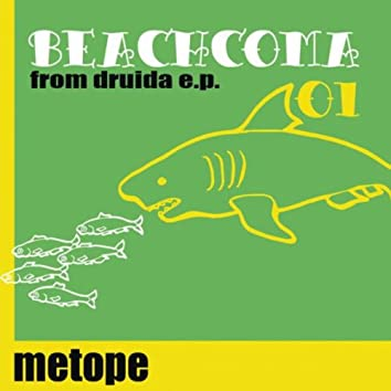 From Druida EP
