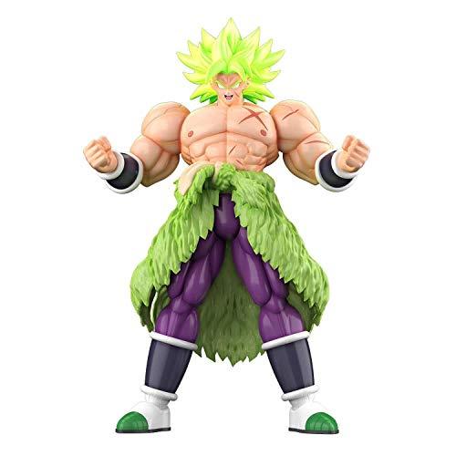 Bandai Figura para Montar Dragon Ball Z - Super Saiyan Broly Fullpower