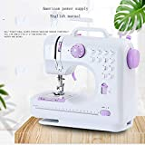 Sewing Machine for Beginners,Portable Sewing Machine for Beginners Mini Easy to Use