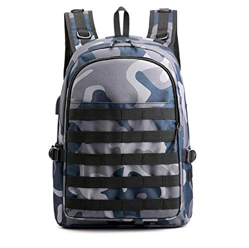 vvff Game Playerunknowns Schlachtfelder Pubg Outdoor Camouflage Backpack Level 3 Instructor Multifunktionsrucksack