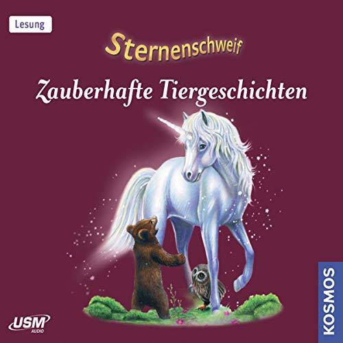 Sternenschweif cover art