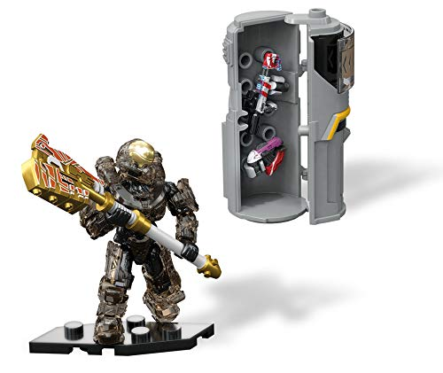 Mega Construx: Halo Weapons Pack