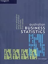 Australian Business Statistics by Selvanathan E.Antony (2004-05-18) Paperback